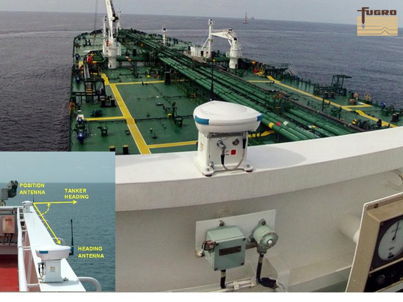 berthing adi system